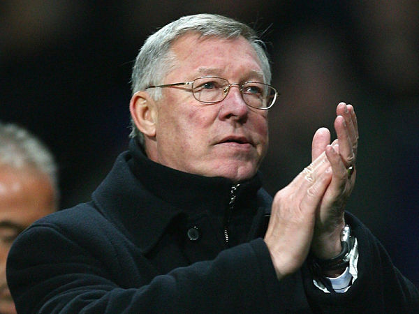 Sir Alex Ferguson no se fía del Athletic