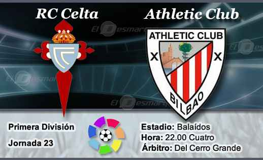 Celta-Athletic