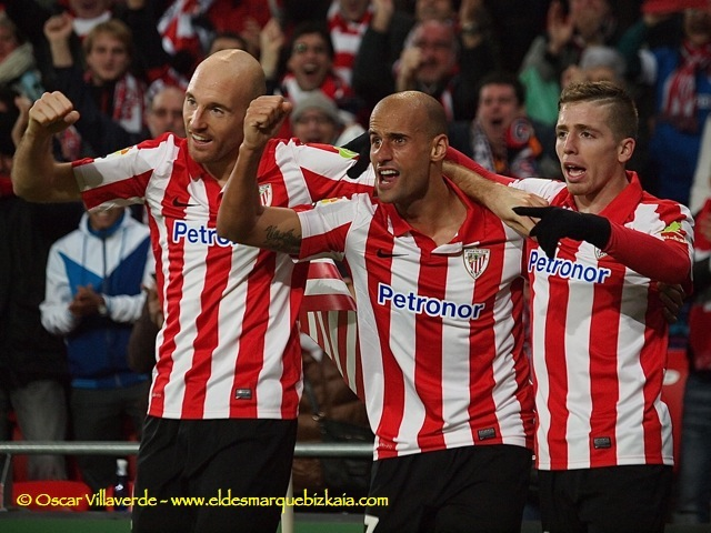 Jugadores athletic