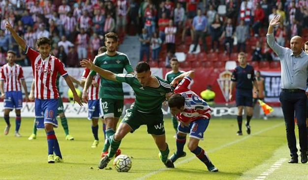 real betis youtube