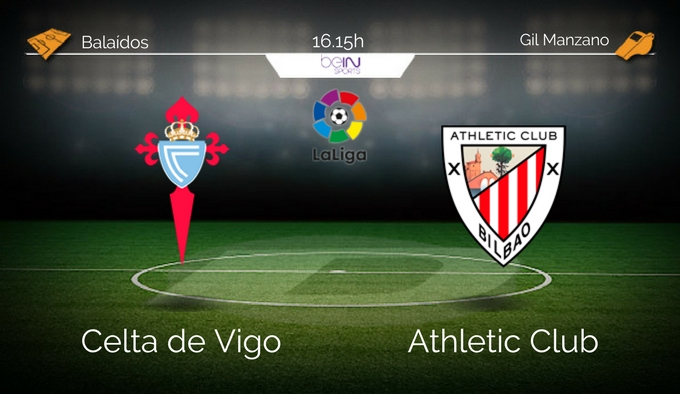 Previa Celta-Athletic