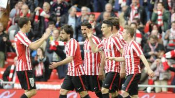 El Athletic ya conoce su calendario de LaLiga.
