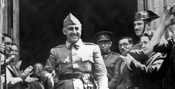 Francisco Franco (Archivo EFE)