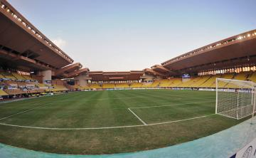 Estadio Louis II.