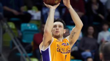 Andy Rautins (Foto: FIBA Europe)