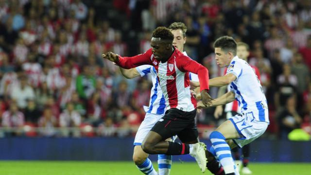 Athletic y Real Sociedad disputarán la final de la Copa del Rey (Foto: LaLiga).