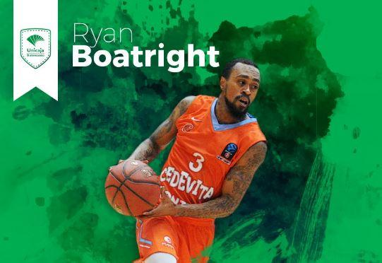 Ryan Boatright, nuevo base del Unicaja.
