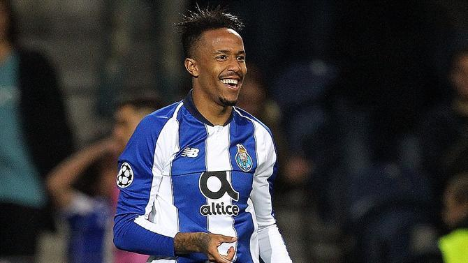 El Real Madrid ficha al central Éder Militao hasta 2025 — OFICIAL