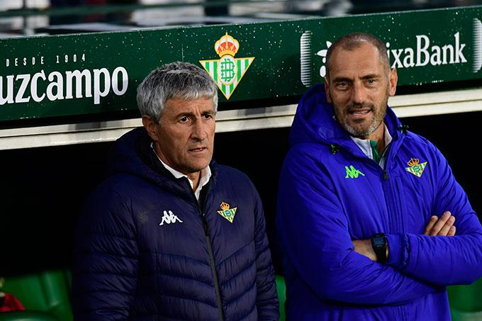 quique setien - photo #24