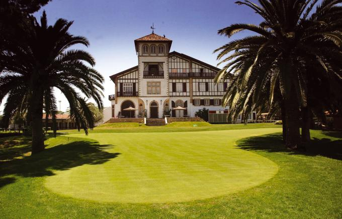 Real Club de Golf Vista Hermosa.