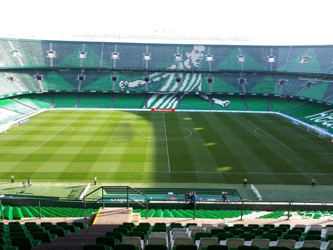 Estadio donde se disputará la final de la Copa del Rey 2019.