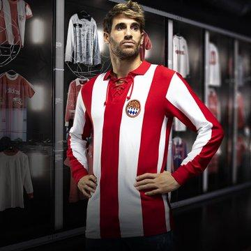 Javi Martínez no vestirá la camiseta del Athletic Club.