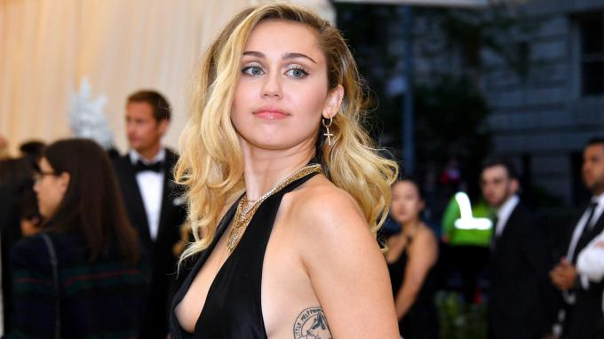 Miley Cyrus (Foto: Getty Images).