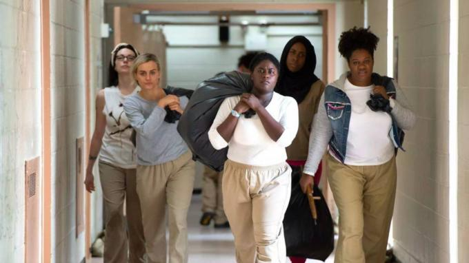 Orange is the new black (Foto: Netflix).